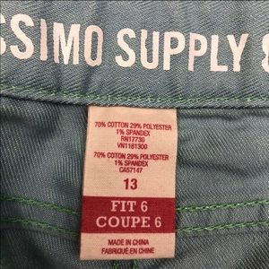 Mossimo Supply Co. Jeans - *LAST CHANCE* Mossimo Ankle Skinny Stretch Jeans